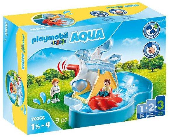 Nowości na rok 2021: Playmobil 1.2.3 Aqua